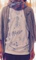 コケイロTシャツ