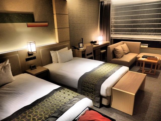 福岡市ビジネスホテル