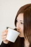 コーヒー縮小