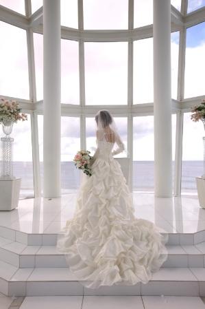 横浜 桜木町 石川町元町 ブライダル ウエディング 2次会 花嫁 結婚式 ヘアメイク