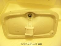 トイレタンク蓋裏【After】
