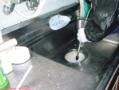 排水パイプ洗浄