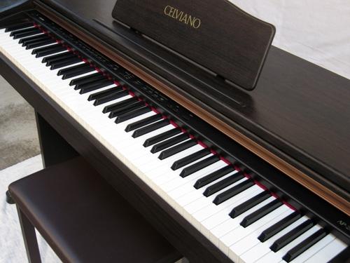 【カシオ AP-20】中古電子ピアノ 激安販売のピアノコクーン