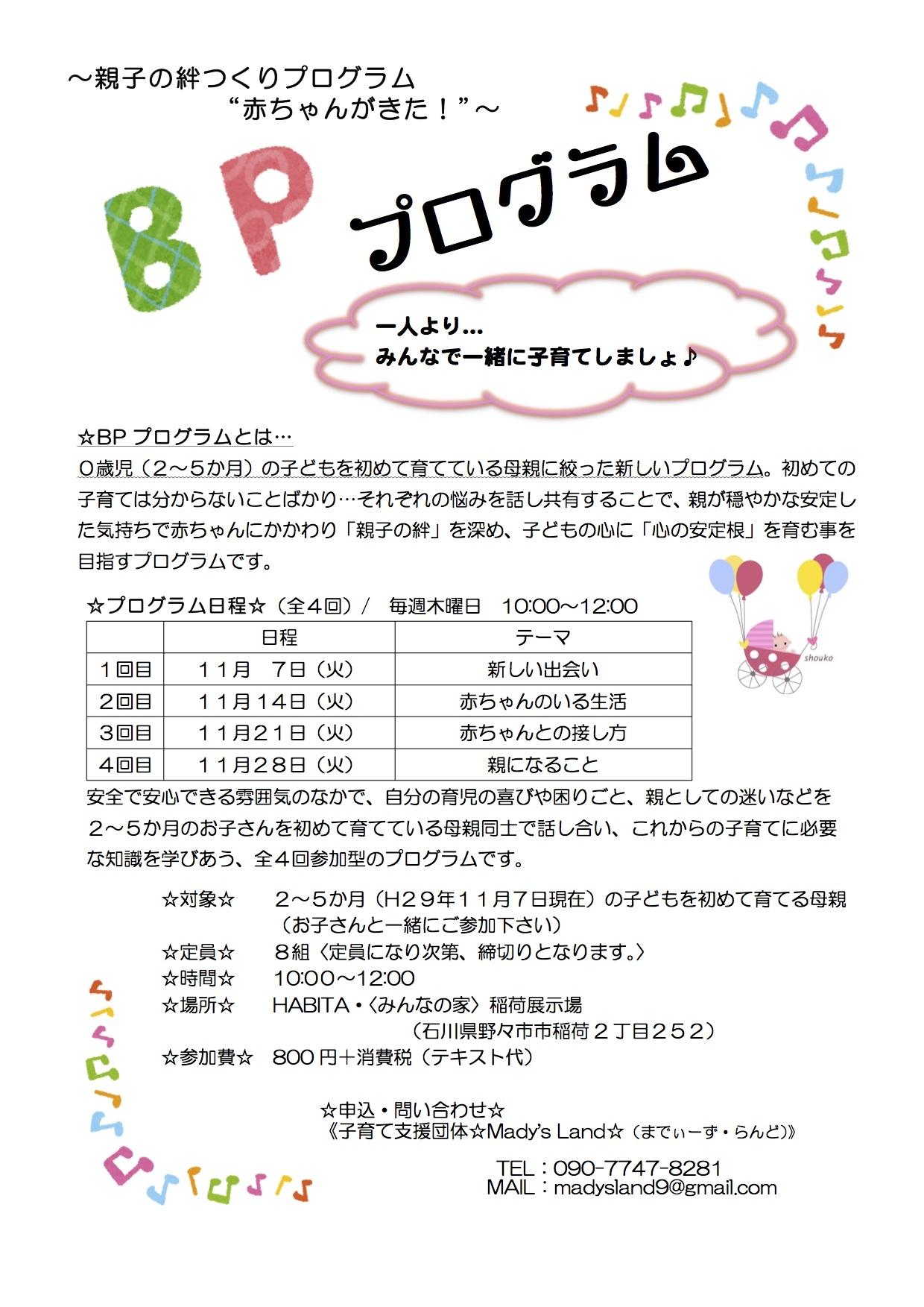 29.11絹川BP