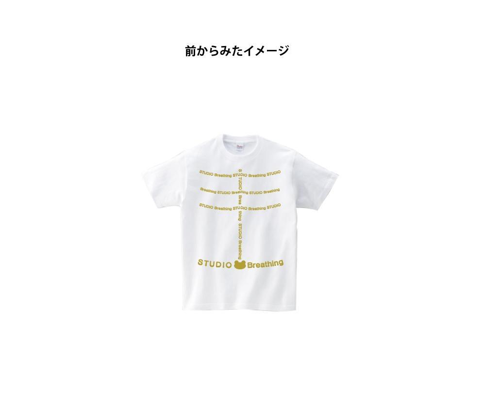 スタジオTシャツ