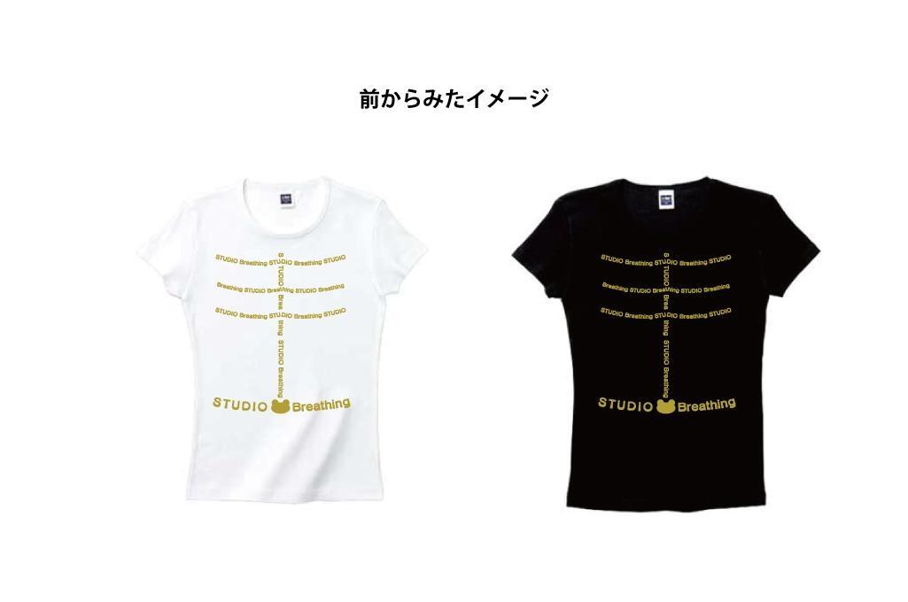 シェイプTシャツ