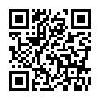 ArcX Physical LabモバイルサイトQRコード