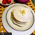 米粉のパンケーキミックス プレーン