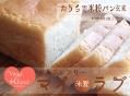 マイラブ 玄米 米粉パン