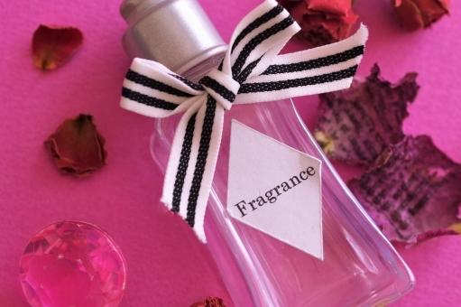香水について
