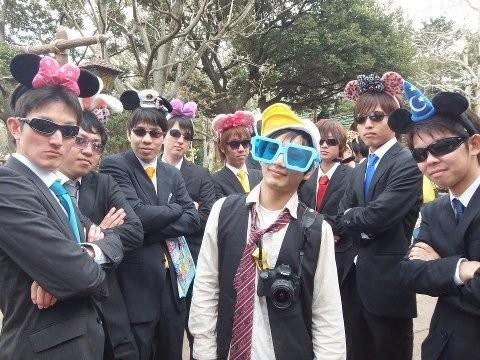 旅行幹事 ディズニーランド 東京ディズニーリゾート