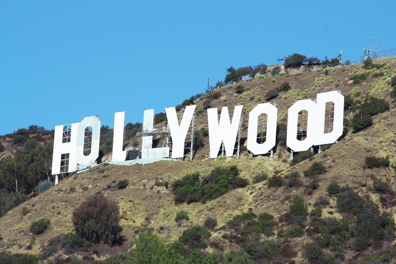 アメリカ横断でいくハリウッド ロサンゼルス近郊