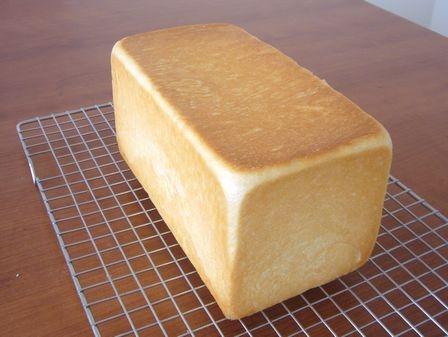 アメリカ大陸の食パン