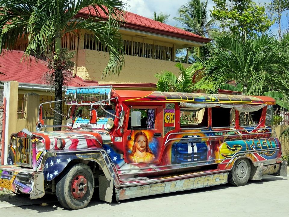 海外ボランティア 国際ボランティア フィリピン