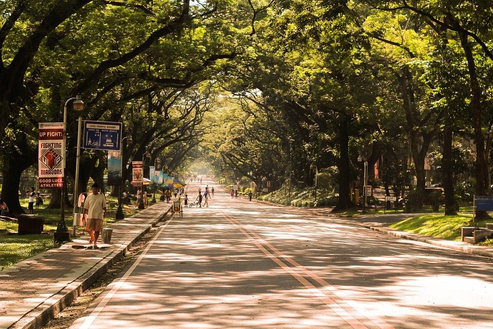フィリピン 海外ボランティアツアー 大学生