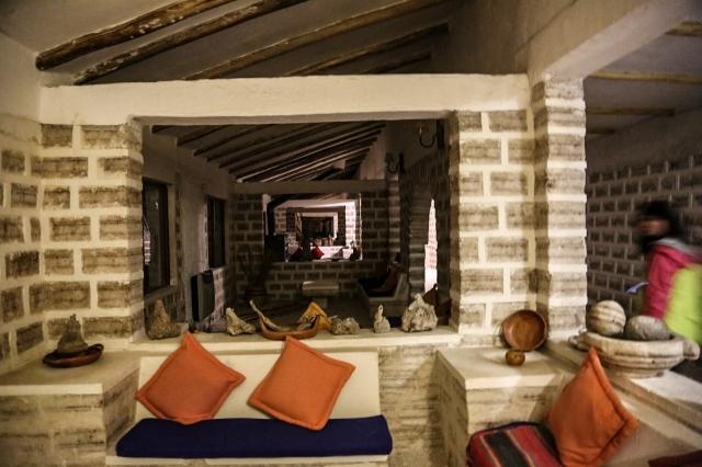 塩のホテル ウユニ塩湖/ボリビア
