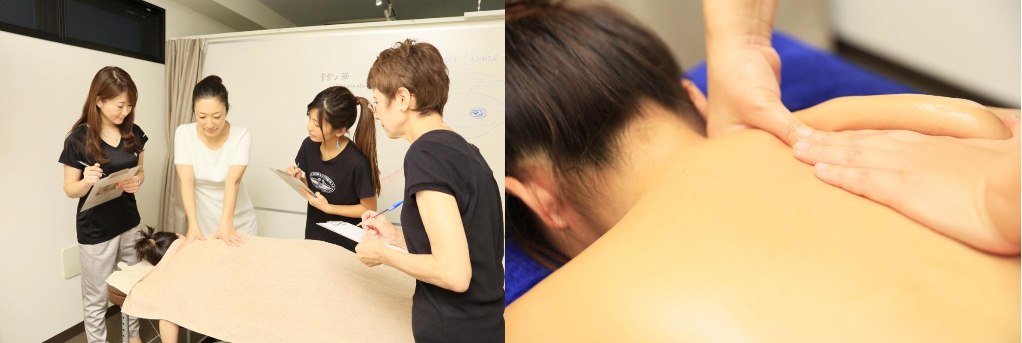 豪州政府認定セラピスト資格 企画2 東京リメディアルセラピーアカデミー