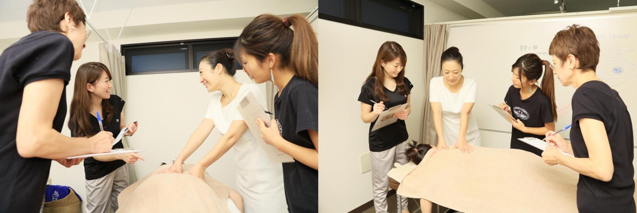 オリエンタルセラピー 東京リメディアルセラピーアカデミー