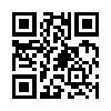 長野県小学生バドミントン連盟モバイルサイトQRコード