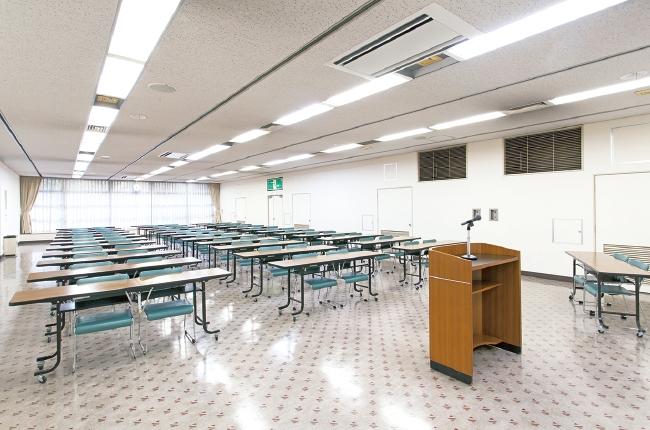 2F-第1会議室(80人)