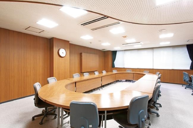 4F-第2会議室(20人)