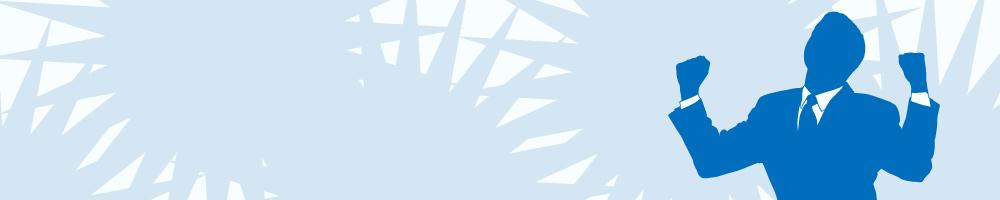 ビジネス6_ブルー
