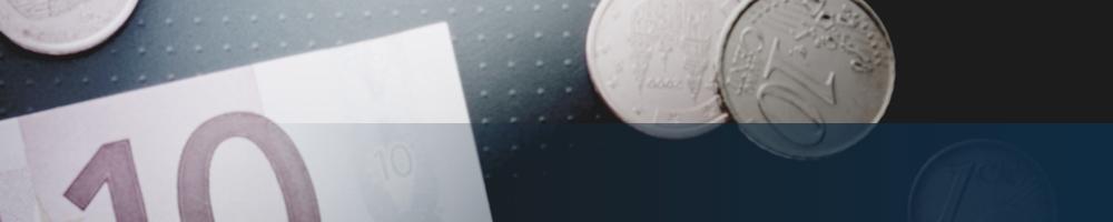 お金5_ブルー