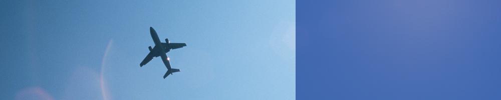 旅行7_ブルー